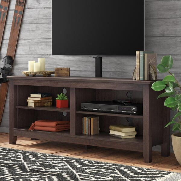 """Union Rustic Sunbury Tv Stand For Tvs Up To 65"""" & Reviews In Sunbury Tv Stands For Tvs Up To 65"""" (View 15 of 15)"""