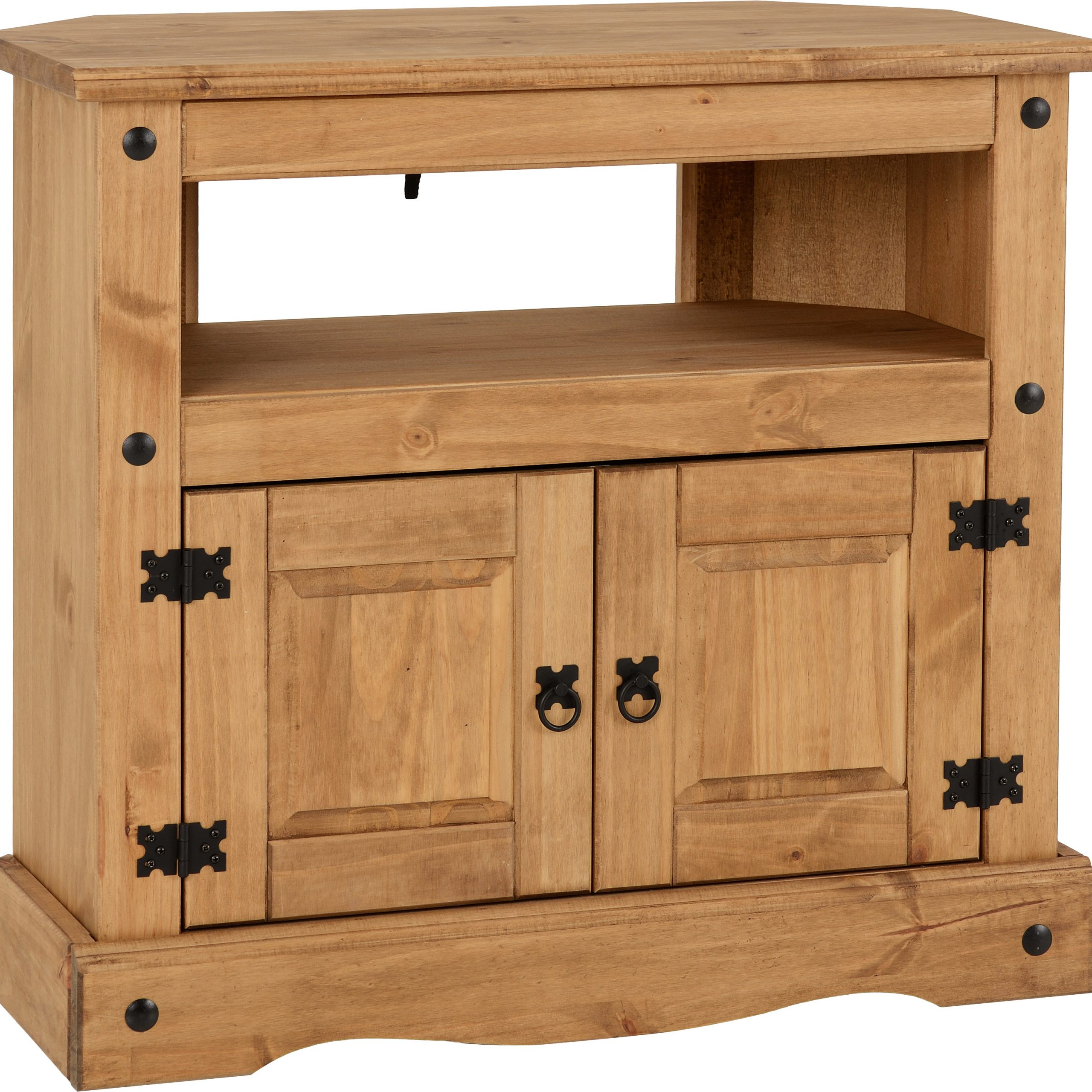 Wholesale Beds And Furniture With Regard To Corona Pine 2 Door 1 Shelf Flat Screen Tv Unit Stands (View 1 of 15)