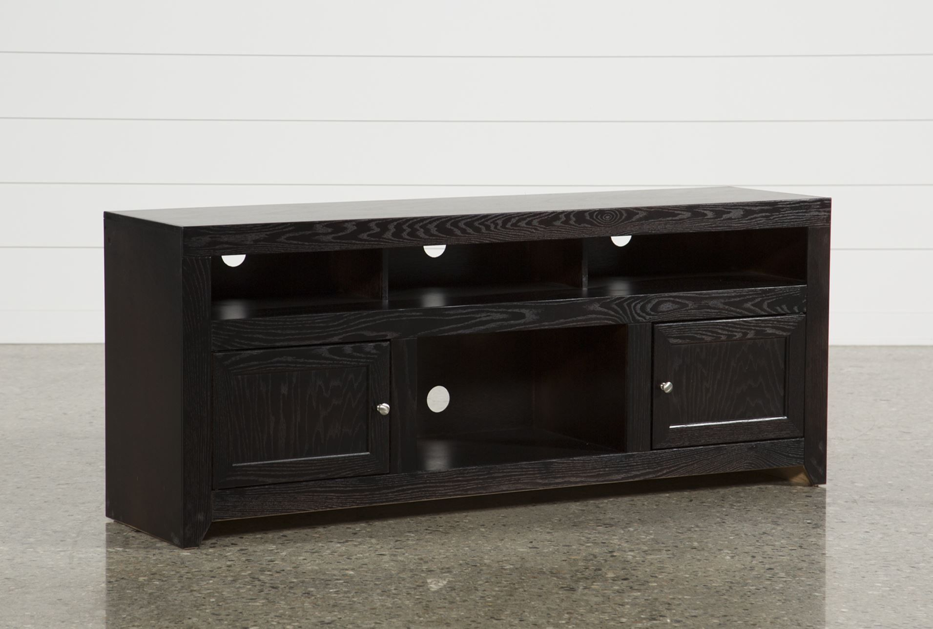 """Xavier 65 Inch Tv Console – Signature   65 Inch Tv Stand With Grenier Tv Stands For Tvs Up To 65"""" (View 11 of 15)"""