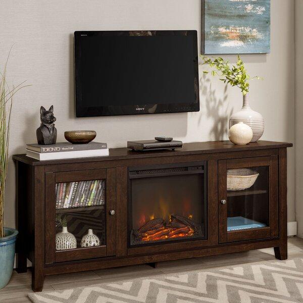 "Zipcode Design™ Kohn Tv Stand For Tvs Up To 65"" With Within Colleen Tv Stands For Tvs Up To 50"" (View 6 of 15)"