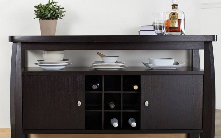 Glass Sideboards for Dining Room