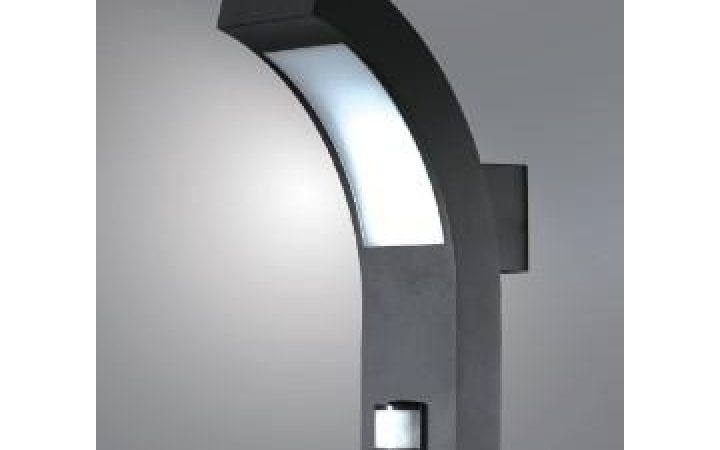 Outdoor Led Wall Lights with Pir