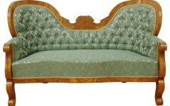 Biedermeier Sofas
