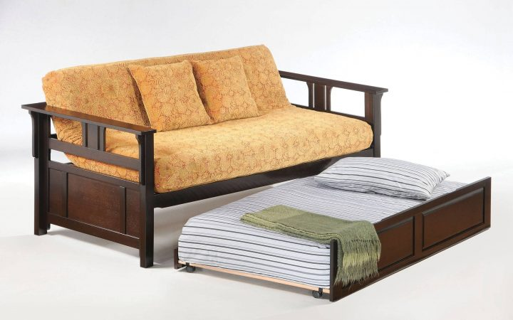 Sofa Beds with Trundle