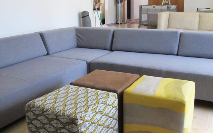 West Elm Sectional Sofas