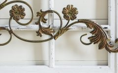 Metal Wall Decor by Charlton Home