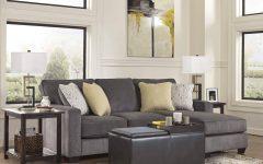 Blue Sofa Tabless