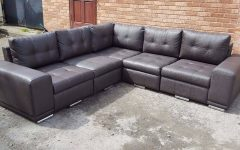 Very Large Sofas