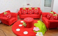 Children Sofa Chairs