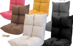 Folding Sofa Chairs