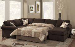 3 Piece Sectional Sleeper Sofa