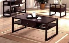 Coffee Table Set Sale