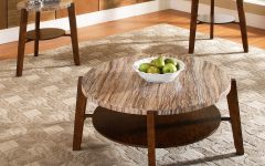 Steve Silver Coffee Table Sets Decoration