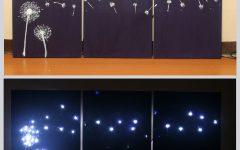 Light Up Wall Art