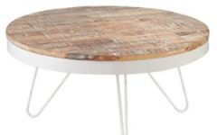 Cheap Round Coffee Table Decoration For Living Room