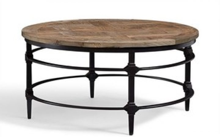 36 Inch Round Coffee Table Furniture