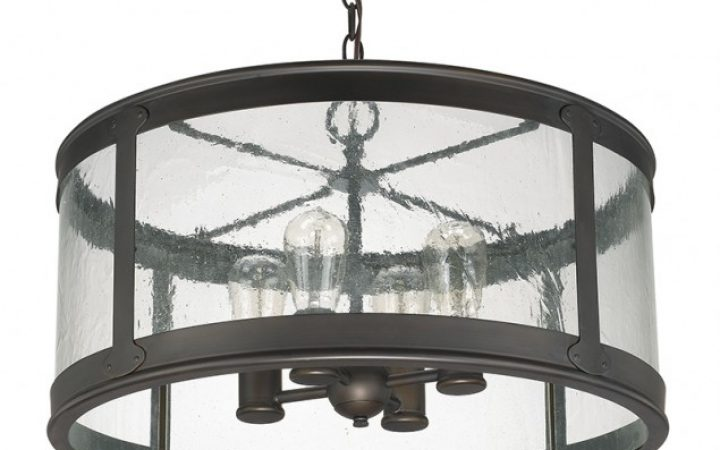 Large Outdoor Hanging Lights