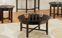 Coffee Table Sets Decor