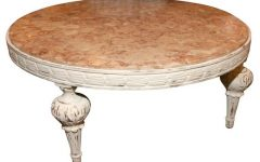 Calvin 42 Round Coffee Table