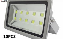 Hanging Outdoor Flood Lights