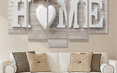 Home Wall Art