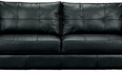The Brick Leather Sofas