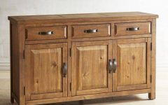 60 Inch Sideboards