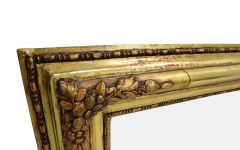 Gilt Edged Mirrors