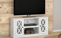 Kenzie 72 Inch Open Display Tv Stands