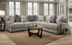 Franklin Sectional Sofas