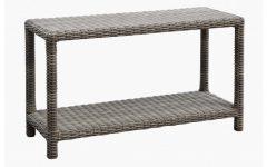 Patio Sofa Tables