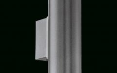 200mm Eglo Riga Outdoor Led Wall Lighting