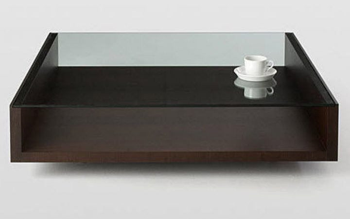 Modern Style Coffee Tables