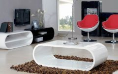 Modern Coffee Tables Detail Example Free