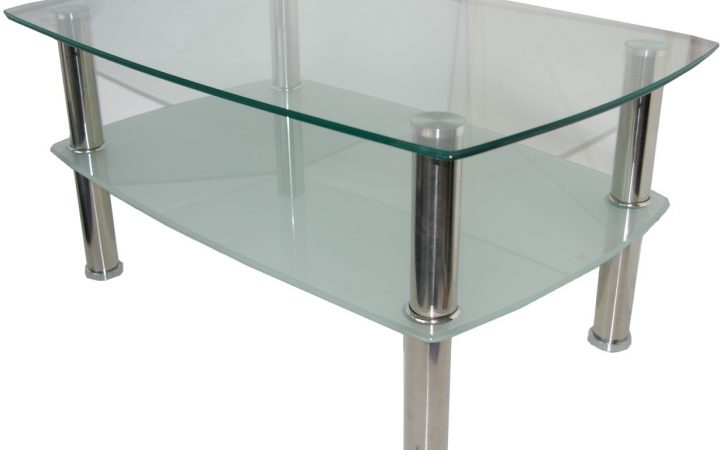 Coffee Glass Tables