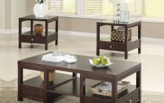 Coffee Table and End Table Sets