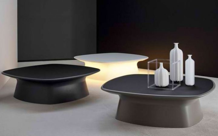 Contemporary Coffee Table Sets Free Decoration