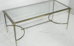Ebay Glass Coffee Tables