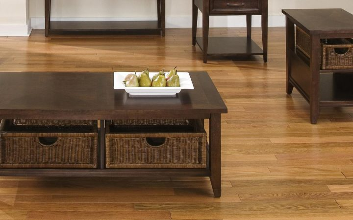 End Tables and Coffee Tables Sets