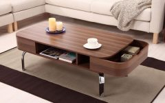Table Coffee Modern Simple Example