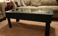 Modern Style Coffee Table
