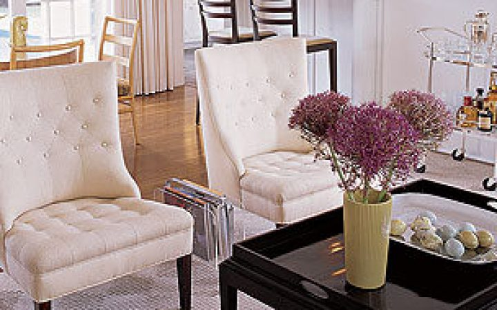 Glass Coffee Table Decorating