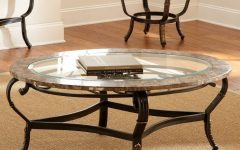Glass Coffee Table Sets Sale