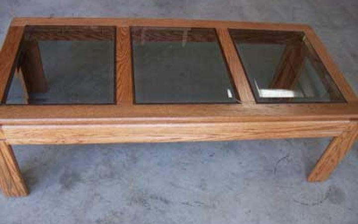 Glass Top for Coffee Tables
