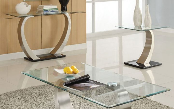 Very Best Modern Coffee and End Tables Detail