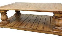 Rustic Furniture Coffee Table