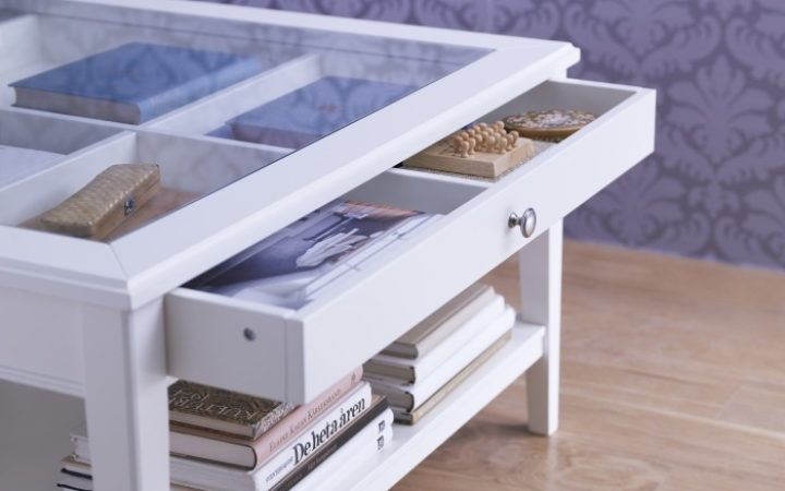 Low Modern Coffee Tables