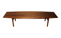 Handy Craft Mid Century Modern Coffee Table