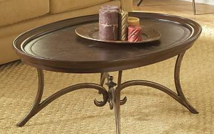 Modern Coffee Table Glass