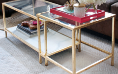 Modern Contemporary Coffee Tables